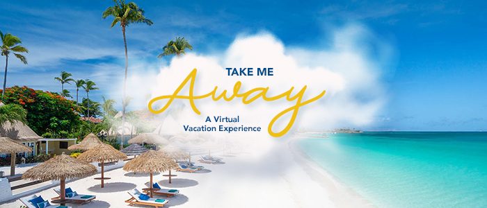 Take Me Away! - Resorts and Tours - A Virtual Vacation Experience